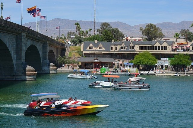 Boat Safety On Lake Havasu